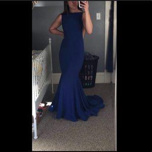 Jovani Prom Dress Style 37592